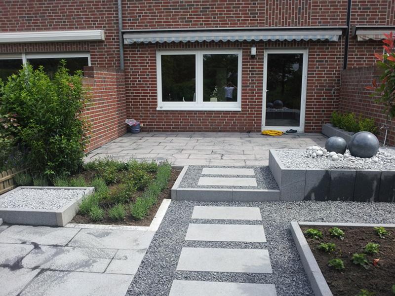 pflasterarbeiten - garten- und landschaftsbau bowles in duisburg, Design ideen