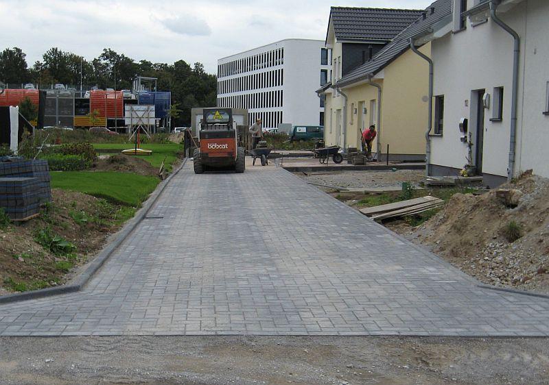 Privatstrasse